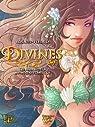 Divines: Les beautés de la mythologie classique par Rosalys