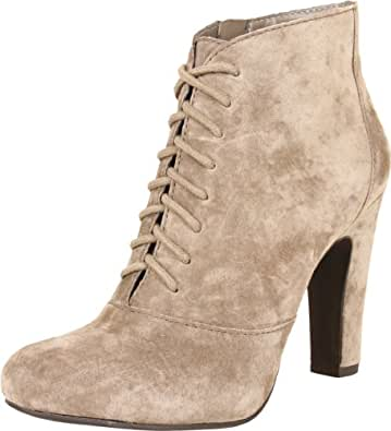 Seychelles Women's Fever Pitch Ankle Boot,Clay,6 M US