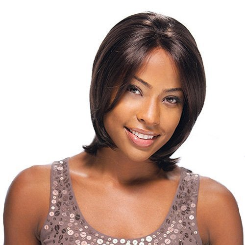 Freetress Equal Synthetic Lace Front Wig - Naomi-1B