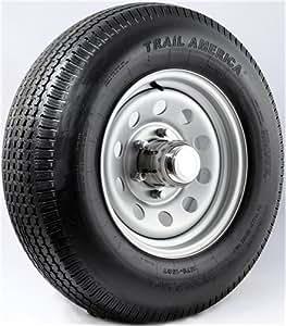 Trail America Trailer Tire ST205/75D15