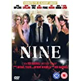 Nine - The Musical [DVD]by Daniel Day Lewis