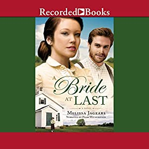 A Bride at Last Audiobook