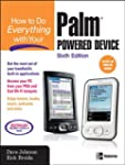 How to Do Everything with Your Palm P...