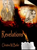 Revelations (The Awakening Trilogy Book 2)