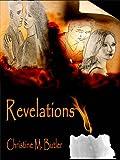 Revelations (The Awakening Trilogy Book 2)