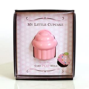 Cupcake POP Mold