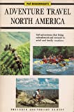 img - for Adventure travel North America book / textbook / text book