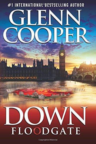 Down: Floodgate: Volume 3