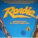 'Roadie' soundtrack