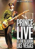 Prince - Live at the Aladdin, Las Vegas