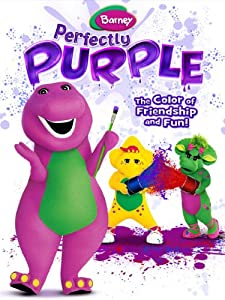 http://www.amazon.com/Barney-Perfectly-Purple/dp/B00EPH8STO/