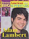 Adam Lambert (Dream Big: American Idol Superstars)