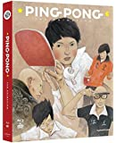 Ping Pong - The Animation [Blu-ray + DVD]