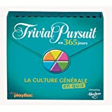 Trivial Pursuit - 365 jours pour tester sa culture g�n�ralepar Play Bac