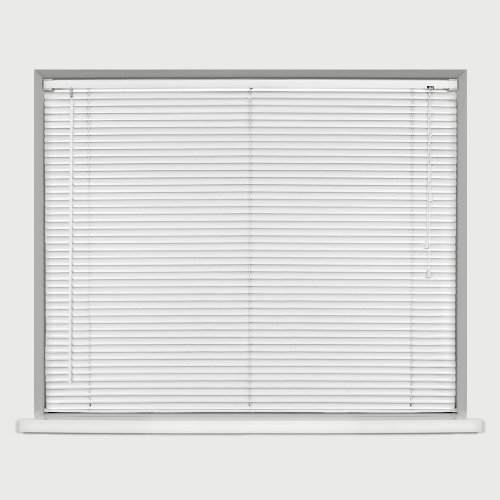 Easy-Fit PVC Venetian Blind