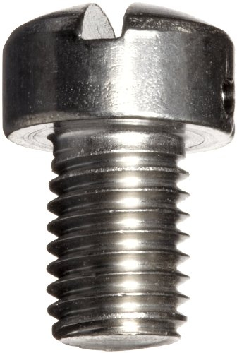 mil spec machine screws