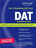 img - for Kaplan DAT (text only)7th(Seventh)edition by Kaplan book / textbook / text book