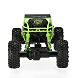 GoolRC JJRC NO.Q21 1/18 2.4G 4WD RTR ロック クローラー RC カー