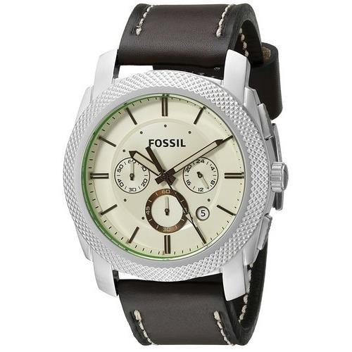 Fossil FS5108 Reloj de Hombres