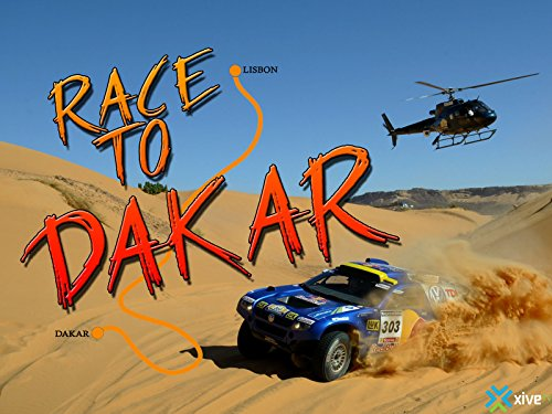Race to Dakar: Season 1