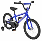 Vilano Boy's BMX Style Bike