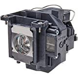 EPSON V13H010L57 Replacement Lamp For 450W 460 And Bright Link 450WI