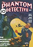 Phantom Detective - 05/38: Adventure House Presents:
