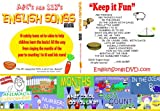 Children s ESL English Songs
