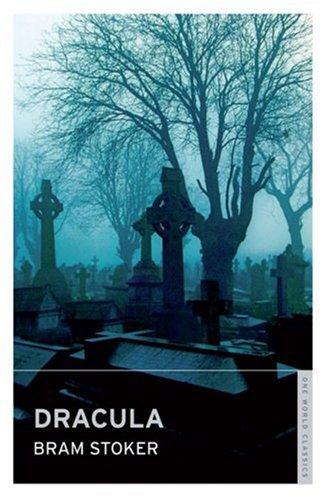 Dracula (Oneworld Classics), BRAM STOKER
