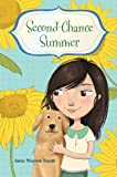 img - for Second-Chance Summer by Anne Warren Smith (2014-03-01) book / textbook / text book