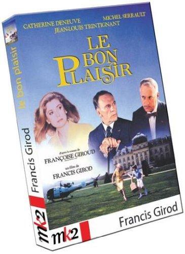 Bon plaisir  (Le)