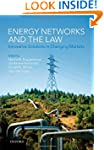 Energy Networks and the Law: Innovati...