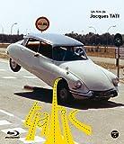 ジャック・タチ「トラフィック《完全版》」【Blu-ray】[Blu-ray/ブルーレイ]