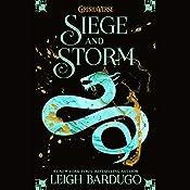 Siege and Storm   [Leigh Bardugo]