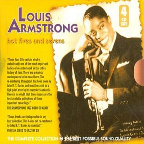 Louis Armstrong - The Golden Years of Louis Armstrong - Zortam Music