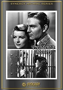 The President's Mystery (1936)