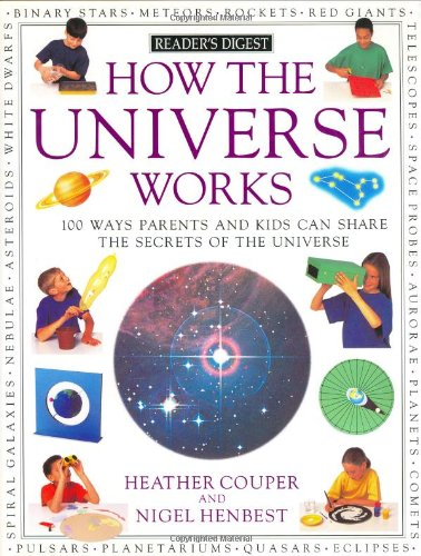 How It Works: How The Universe Works