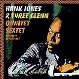 echange, troc Hank Jones, Tyree Glenn - Quintet/Sextet Complete Recordings