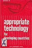 img - for Appropriate Technology for Developing Countries book / textbook / text book