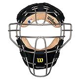 Wilson Dyna-Lite Titanium Catcher's Facemask by Wilson