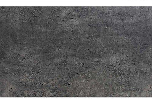 Diamond Garden DiGaCompact XL-Tischplatte für Tischgestell Neapel Beton dunkel online kaufen