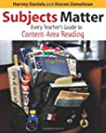Subjects Matter: Every Teacher's Guid...