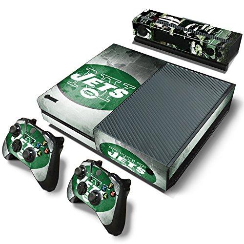 FriendlyTomato-Xbox-One-Console-and-Controller-Skin-Set-Football-NFL-PlayStation-4-Vinyl
