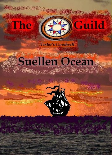 Suellen Ocean - The Guild - Hester's Goodwill (The Lion's Trace Book 2)