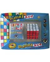 Winning Moves - Jeu de société - Rubik'S Cube 4X4