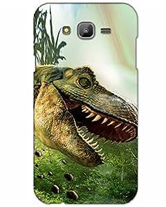 MobileGabbar Samsung Galaxy On5 Back Cover Printed Designer Plastic Hard Case