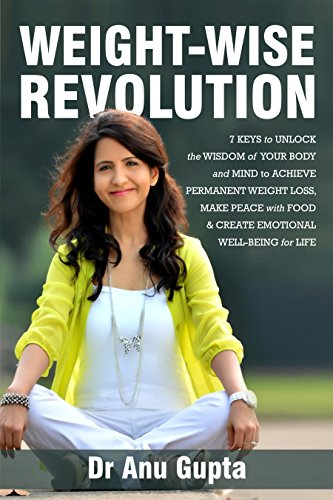 Weight Wise Revolution by Dr Anu Gupta ebook deal