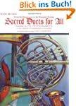 Sacred Duets for All: Flute, Piccolo...