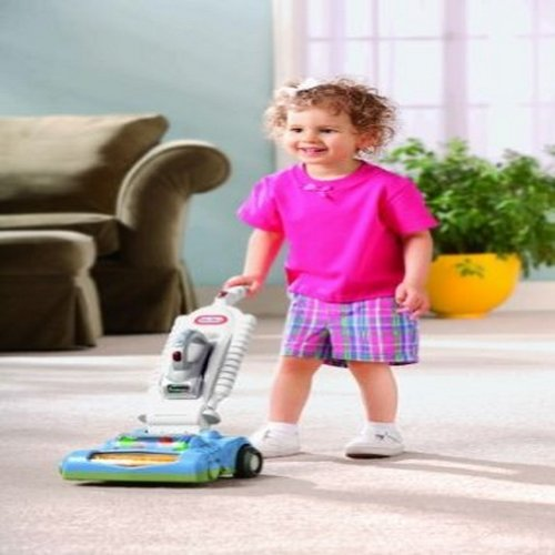 Play Vacuum Cleaner For Kids front-456309