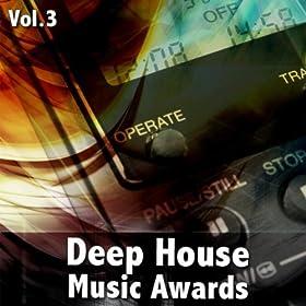 Deep house music awards vol 3 various for Deep house bands